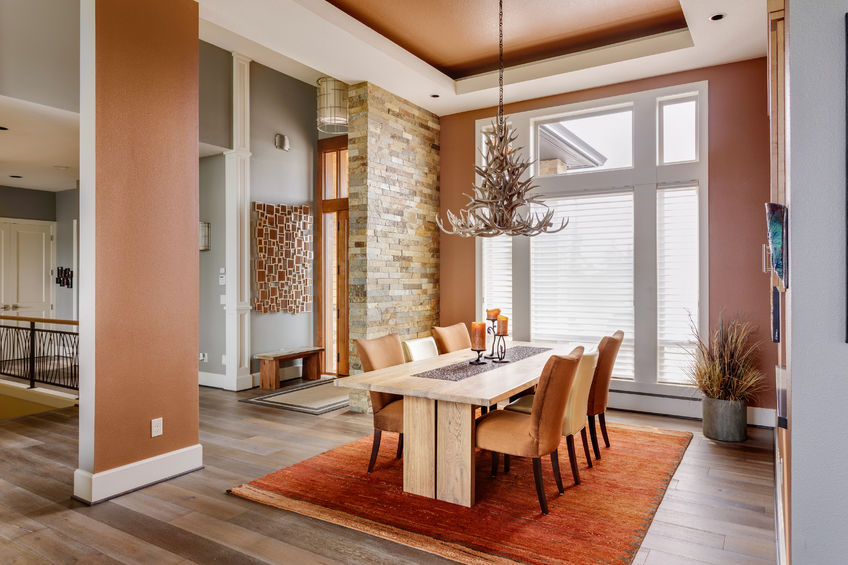 Interior Home Painting Gallery