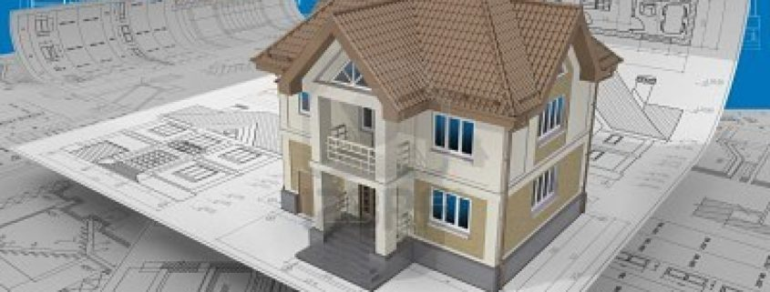 6925681-3d-isometric-view-the-residential-house-on-architect-drawing