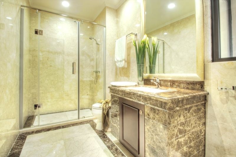 Bathroom Layout Options Sky Renovation New Construction - Bathroom renovation layout