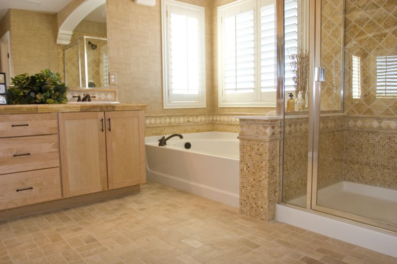 bathroom remodel pictures sky renovation new construction - Bathroom Improvement Ideas
