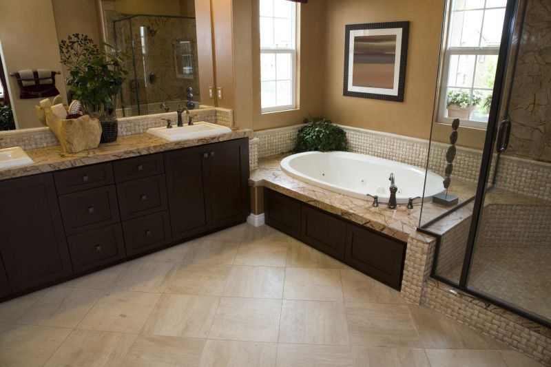 Bathroom Remodeling Specialists Los Angeles | Bathroom Renovation