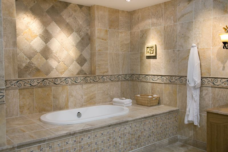 Bathroom Remodel Gallery Bathroom Remodel Pictures  Sky Renovation & New Construction