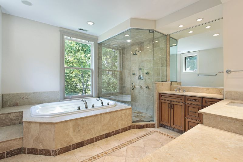 Bathroom Remodel Pictures | Sky Renovation & New Construction