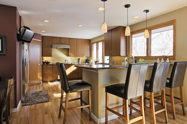 Kitchen remodeling renovation los angeles kitchen for Kitchen remodel financing