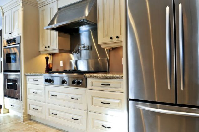 Kitchen Remodel Gallery | Sky Renovation & New Construction