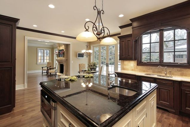 What Makes the Best Kitchen in Los Angeles? | Sky Renovation & New ...