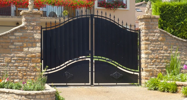 exterior-gate-project