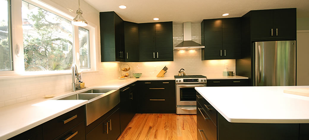 Modern Kitchen Renovation kitchen remodeling & renovation los angeles | kitchen specialists